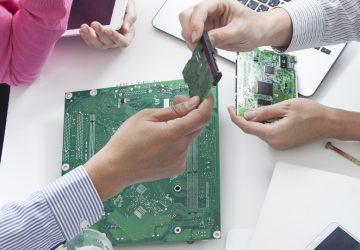 インターンシップ/人気のFPGA設計を1日で体験出来る!/大阪デザインセンター