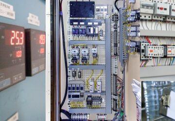 <急募>環境プラントなどのPLC/ラダー制御設計エンジニア/大阪