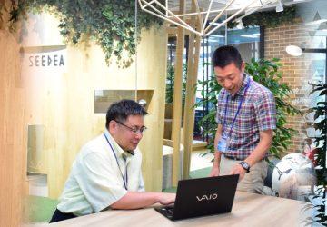 WEBオープン系開発システムエンジニア(Java)/四日市